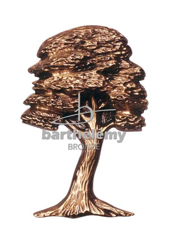 Bronze - CHÊNE