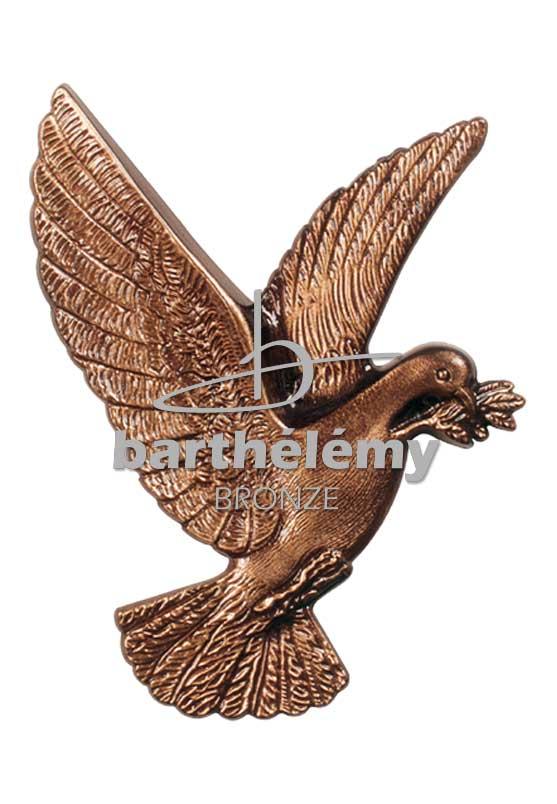 Bronze - COLOMBE